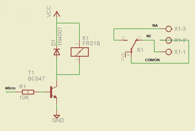 Rel 233 S Y Arduino Encendiendo Una Bombilla Desde Tu Arduino