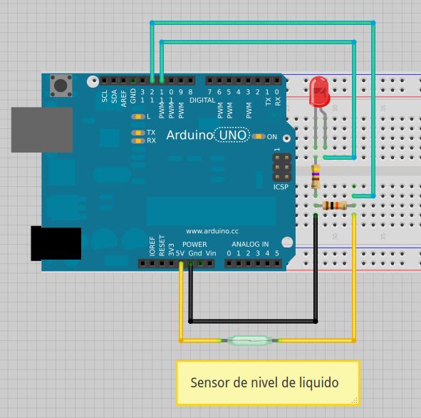 Using the Linear Sensor Array TSL201R with Arduino