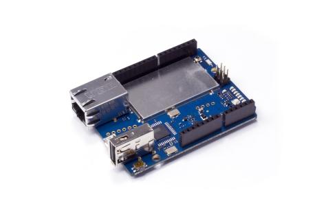 Arduino Yun top